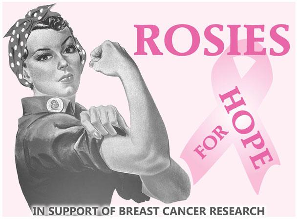 TBRHSF Rosie Calendar