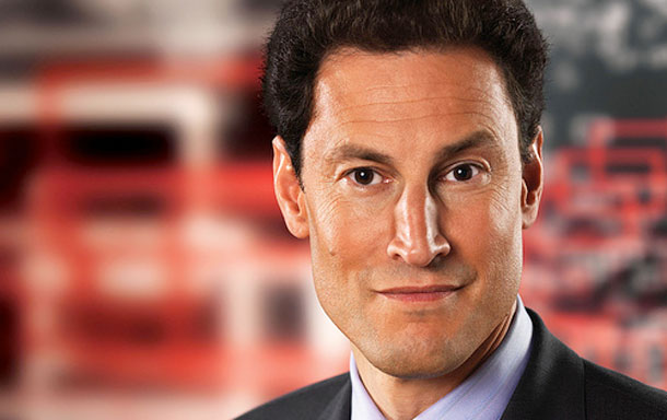 Special guest, TVO television host, Steve Paikin, is joining the Alzheimer Society of Thunder Bay at its 12th Alzheimer Annual Rendezvous on Thursday, November 28, 2013 at the Victoria Inn.