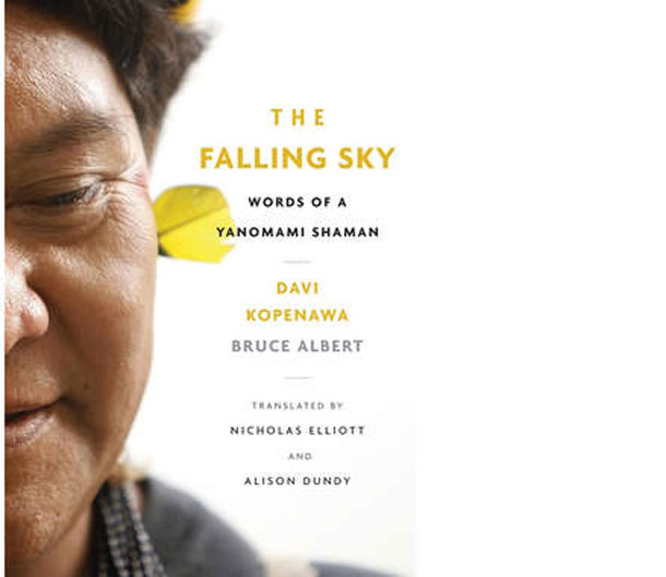 'The Falling Sky' was originally published in French by PLON. The English translation is published by Harvard University Press ($39.95/ £25.00/ €30.00).