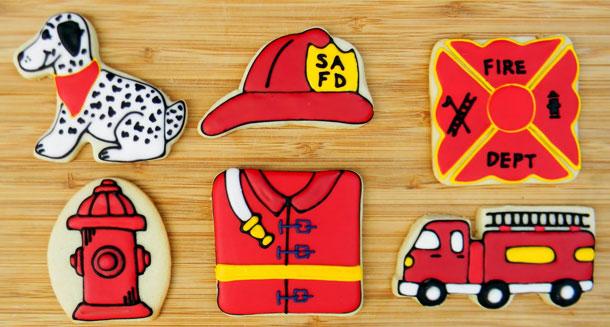 Neebing Fire Rescue