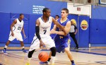Lakehead Thunderwolves Basketball Comes Up Short