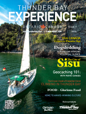 Get your copy online at www.visitthunderbay.ca