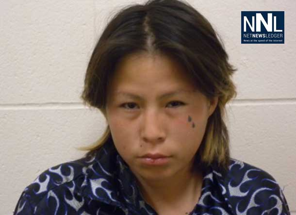 Alberta RCMP are seeking Jessica Wyoma, who is missing from Samson First Nation