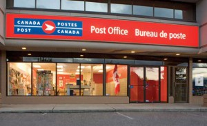 Canada Post is changing business model to adapt to digital age