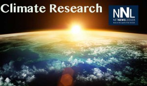 Climate Researchers in New South Wales are predicting a 4c increase in global temperature by 2100