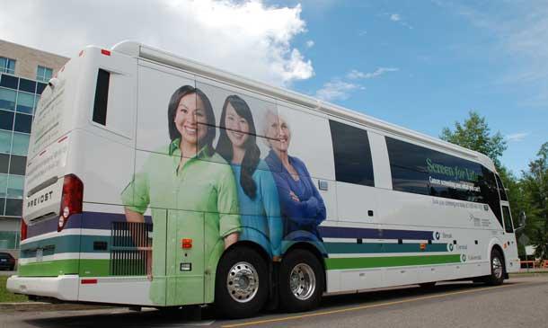 Thunder Bay Regional Health Sciences Centre