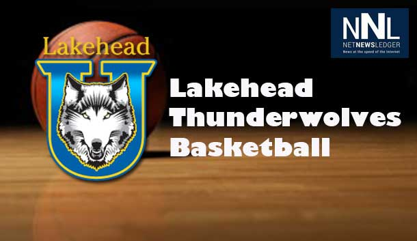 Lakehead Thunderwolves Men bounce back against Wilfred Laurier this weekend.