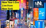 New Year's Eve Live from Times Square in the Big Apple