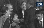 Castro Obama Handshake Thawing Icy Relations?