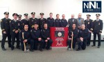 Thunder Bay Welcomes New Firefighters