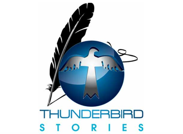 Deadline for submitting stories is February 28th 2014, 5:00pm EST. Winners will be announced on March 20th 2014 at the First Annual Thunderbird Stories Ceremony.