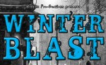 Winter Blast Set for Black Pirates in Thunder Bay