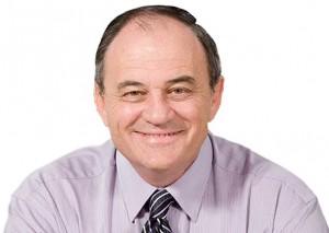 Claude Gravelle MPP