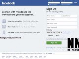 Facebook Twitter and Gmail Hacked – Change Your Password