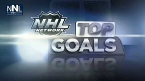 NHL Top Goals of the Week