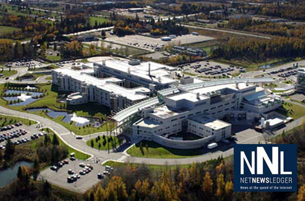 Thunder Bay Regional Health Sciences Centre