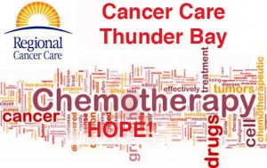 Cancer Care Thunder Bay Regional Health Sciences Centre