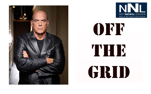 Off the Grid with Jesse Ventura promises to be outspoken and brash.