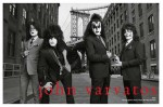 KISS – Dressed to Kill in John Varvatos
