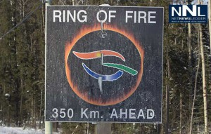 The Ring of Fire Presents Huge Opportunity for Ontario.