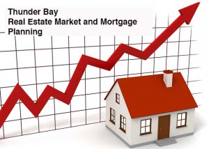 Thunder Bay Real Estate and Mortgage Planning