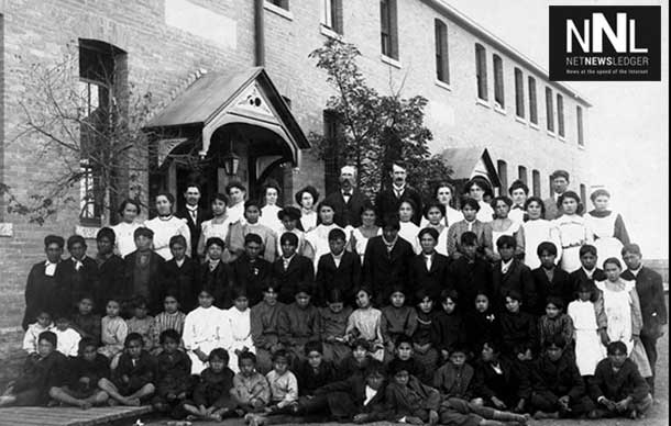 Students at Residential Schools are still impacted from the experiences they underwent.