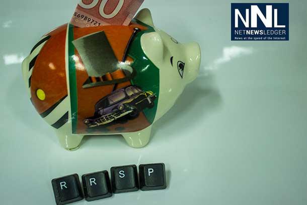RRSP Planning