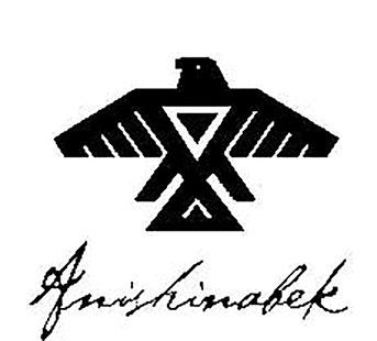 Anishinabek Logo