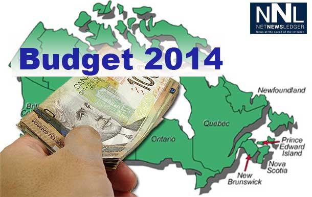 Federal Budget 2014