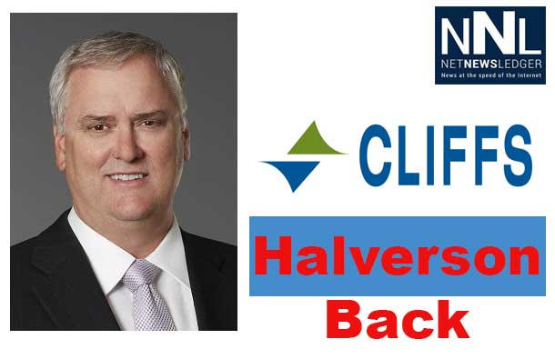 Cliffs Natural Resources has issued an open letter to Shareholders.