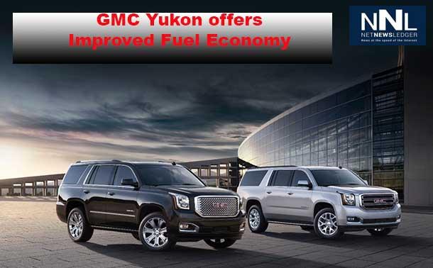 Gmc yukon fuel economy canada