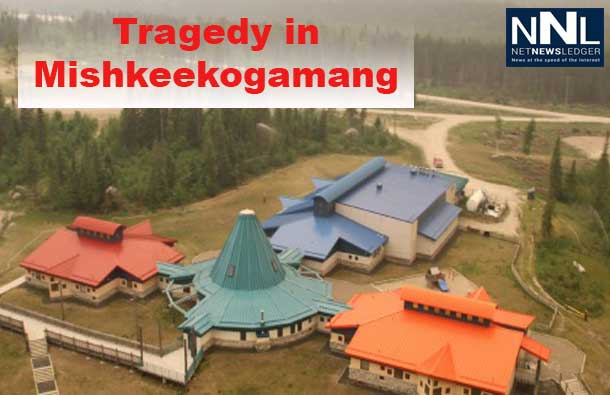 Mishkeekogaming First Nation is faced with a tragedy as a fire has claimed four lives.