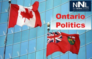 Ontario Politics
