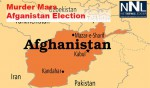 Murder of Campaign Aides in Afghanistan