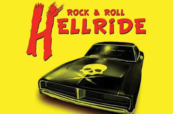 Rock &; Roll Hellride, February 28 at Black Pirates Pub