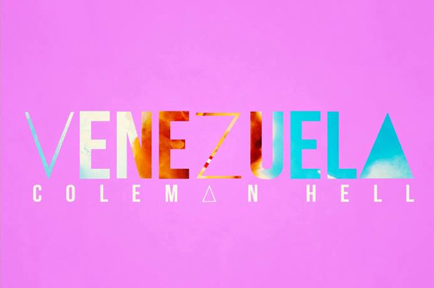 Coleman Hell Venezuela
