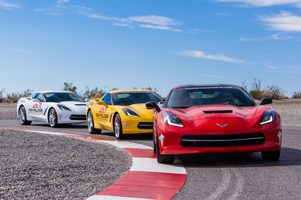Chevrolet is helping owners get the most from their new Corvette Stingray through the Ron Fellows Performance Driving School. The two-day program is available to 2014 Corvette Stingray owners for $1,000 - a $1,500 reduction from the standard rate.