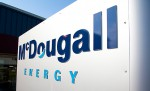 McDougall Energy Best Managed Award