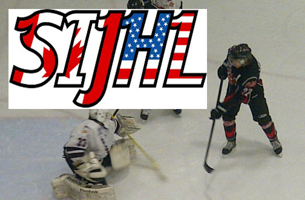 SIJHL Playoffs get started this weekend.