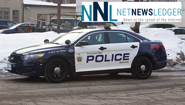 Thunder Bay Police are investing in several new marked units.