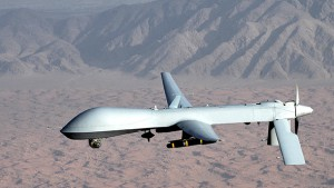 United States MQ-! Predator Drone