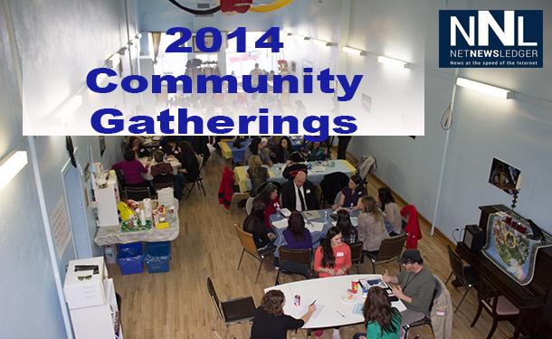 2014 Community Gatherings