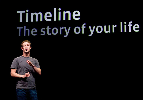 Facebook is looking to evolve and maintain its strong Social Media standing.