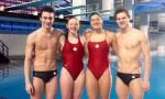 Thunder Bay Diver Keeps Olympic Dream Alive