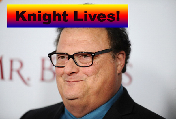 Wayne Knight is alive and well, the latest celebrity to fall into a cyber hoax.