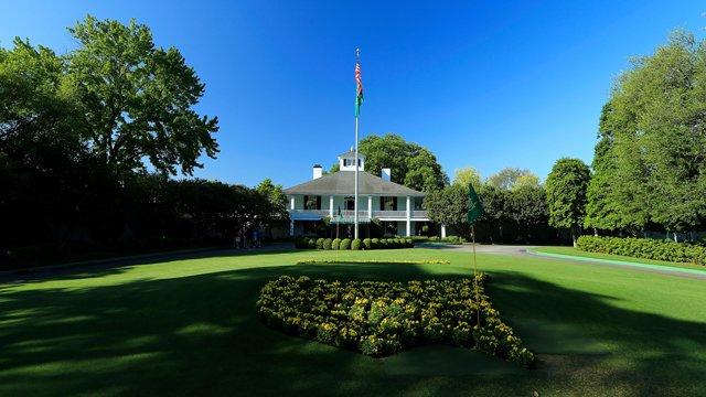 Augusta National - Image courtesy PGA