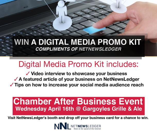 Thunder Bay Chamber of Commerce - NetNewsLedger