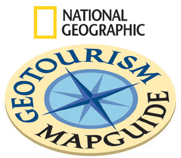 National Geographic MapGuide