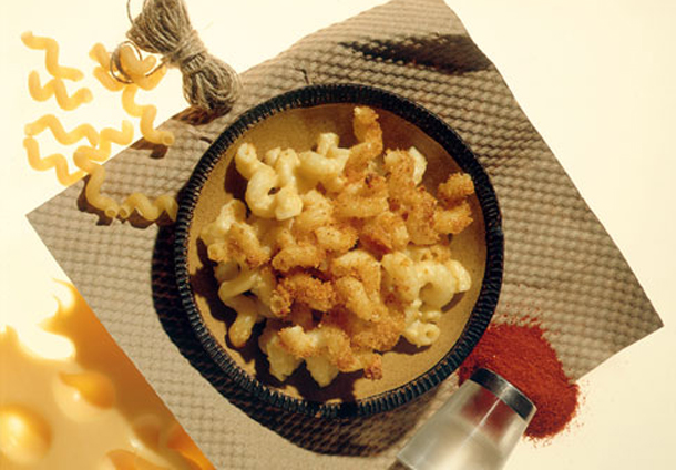 Mac and Cheese it is not just KD - Get Creative. Image by NewsAmerica