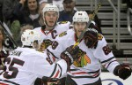 Chicago Blackhawks Force Game Seven